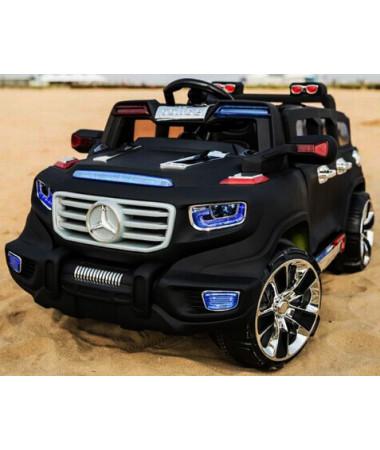 Электромобиль  Police Kids Cars