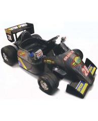 Электромобиль TCV-319 Team Sports Special Edition