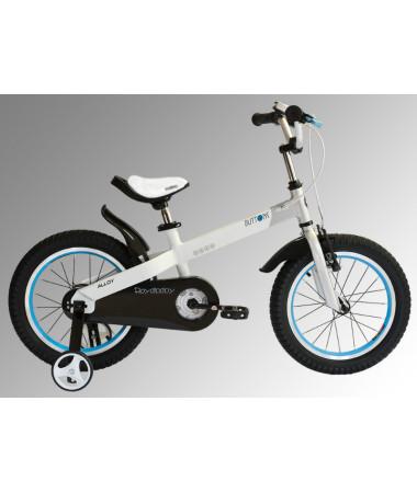 Детский облегченный велосипед Royal Baby Buttons, алюминиевая рама