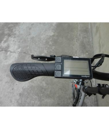 Электровелосипед Goose Cardan