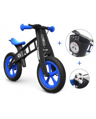 Беговел FirstBIKE Limited Set