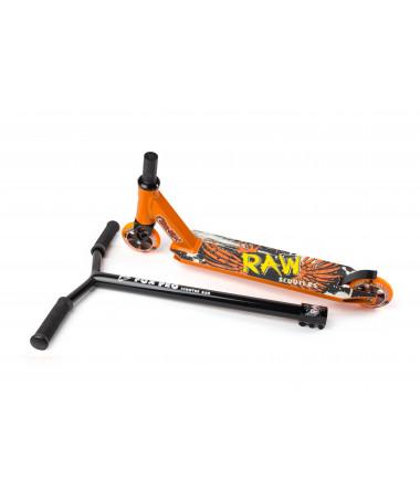 Самокат FOX Pro Raw-03