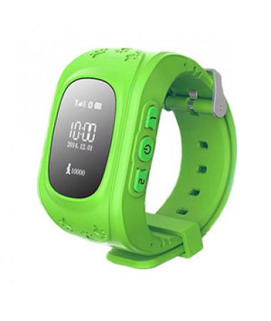 Умные часы Smart Baby Watch с gps трекером