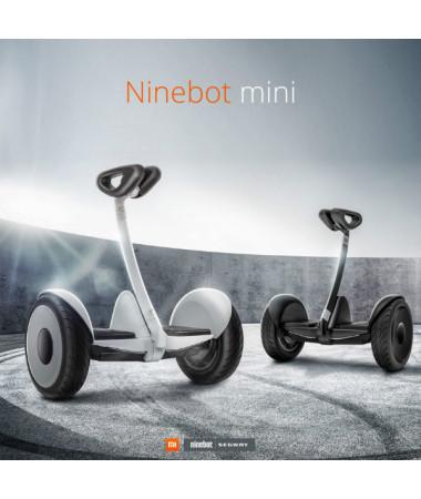 Гироскутер Xiaomi Ninebot mini