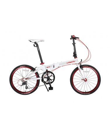 Велосипед Langtu K8