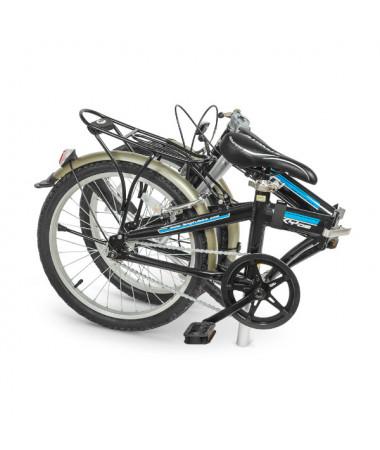 Велосипед Langtu КY 02
