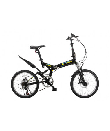 Велосипед Langtu TВ 027