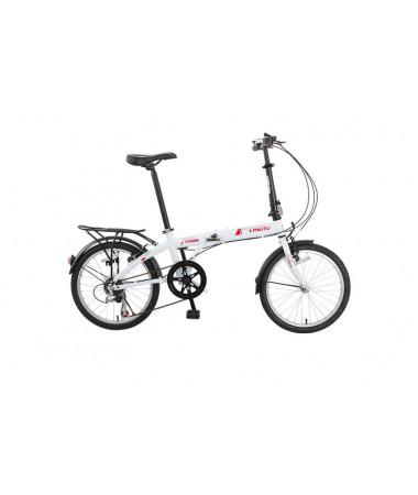 Велосипед Langtu TR026