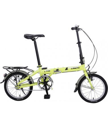 Велосипед Langtu TY 01