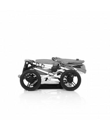 Коляска - трансформер FD-Design Pramy Luxe