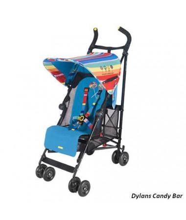 Коляска трость Maclaren Volo Dylans Candy Bar