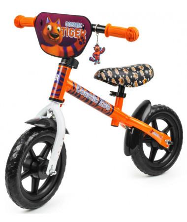 Беговел для малышей 2 в 1 с доп.колесиками Cosmic Zoo Ballance