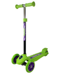 Самокат Small Rider Cosmic Zoo Galaxy One Maxi