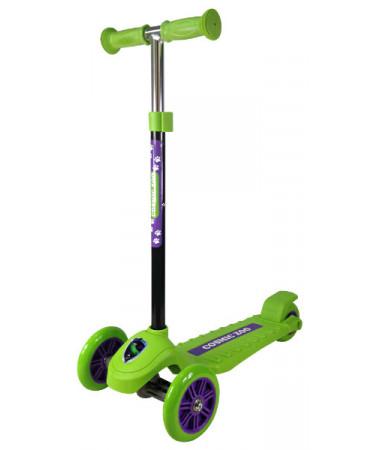 Самокат Small Rider Cosmic Zoo Galaxy One Maxi