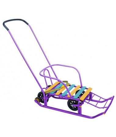Санки-коляска Тимка-5 универсал