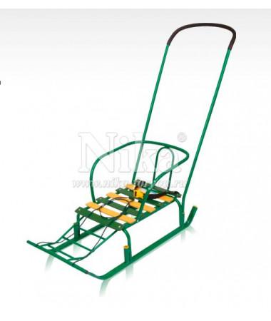 Санки-коляска Тимка-8