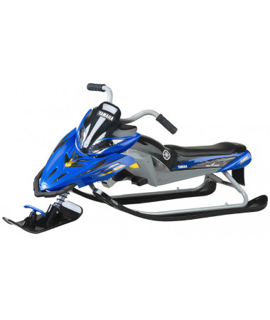 Снегокат Yamaha APEX Snowbike