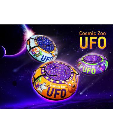 Тюбинг Small Rider Cosmic Zoo UFO