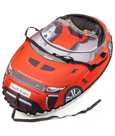 Тюбинг-ватрушка Snow Cars
