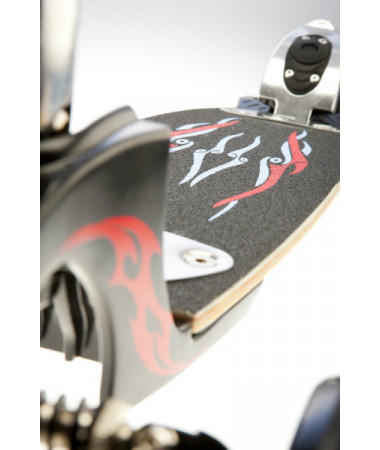 Самокат Micro Kickboard Monster T + J (сменная ручка)