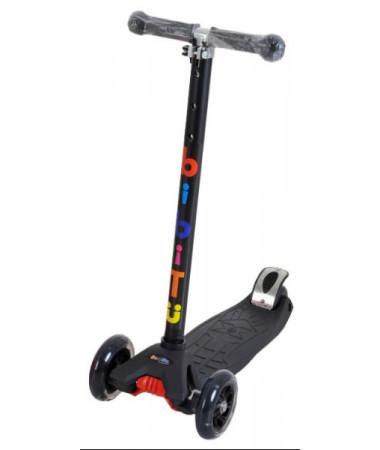 Самокат BiBiTu CAVY светящиеся колеса