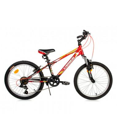 """Велосипед Larsen Buggy (15, 20"""")"""