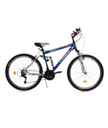 """Велосипед Larsen Offroad (15, 26"""")"""
