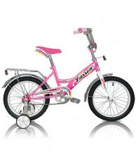 """Велосипед Larsen Kids 16 (15, 16"""")"""