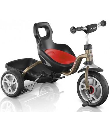 Велосипед 3-х колесный Puky Cat S6 Ceety