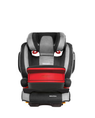 Автокресло Recaro Monza Nova IS Seatfix Graphite