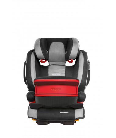 Автокресло Recaro Monza Nova IS Seatfix Graphite
