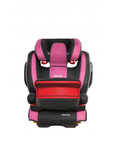 Автокресло Recaro Monza Nova IS Seatfix Pink