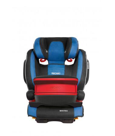 Автокресло Recaro Monza Nova IS Seatfix Saphir