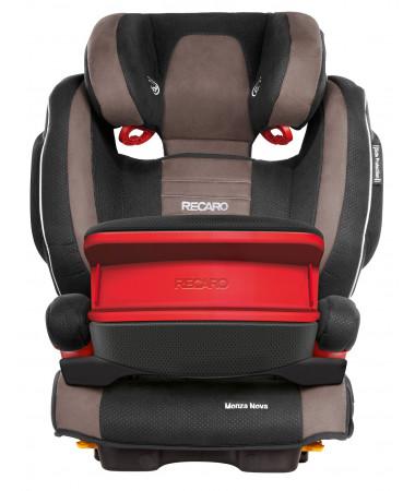 Автокресло Recaro Monza Nova IS Seatfix Mocca