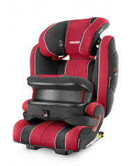 Автокресло Recaro Monza Nova IS Seatfix Racing edition