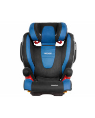 Автокресло Recaro Monza Nova 2 Seatfix Saphir