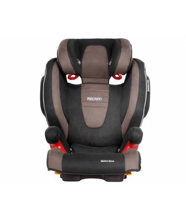 Автокресло Recaro Monza Nova 2 Seatfix Mocca