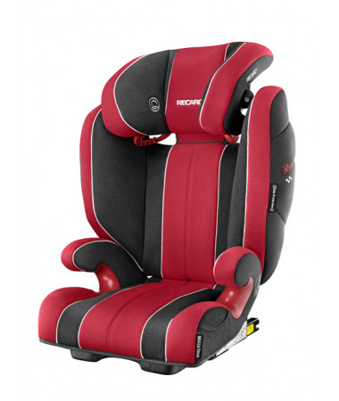 Автокресло Recaro Monza Nova 2 Seatfix Racing edition