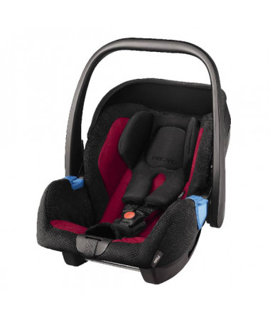 Автокресло Recaro Privia Ruby