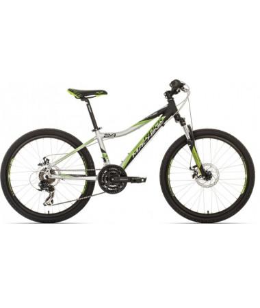 Велосипед Rock Machine Surge 24 MD диск