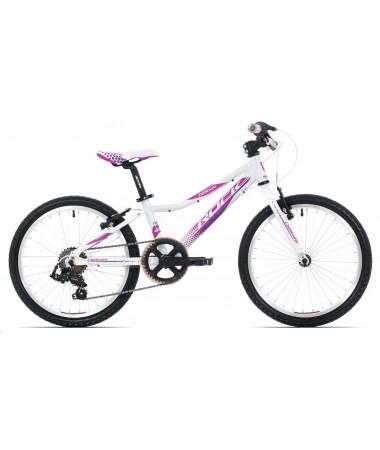 """Велосипед Rock Machine Catherine 20"""", размер рамы 10.0"""""""