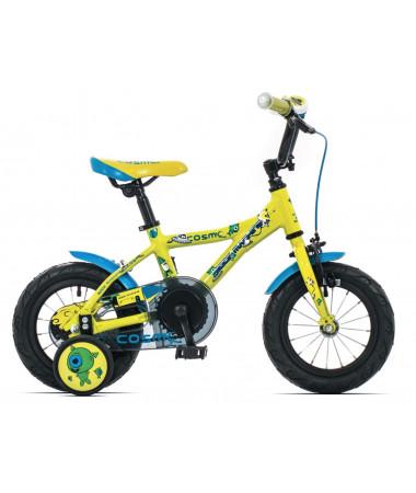 "Велосипед Rock Machine Cosmic 12"", размер рамы 8.0"""