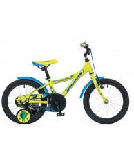 "Велосипед Rock Machine Cosmic 16"", размер рамы 9.0"""