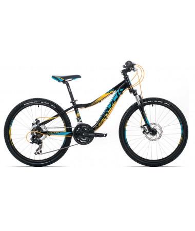 "Велосипед Rock Machine Storm 24"", размер рамы 13.0"
