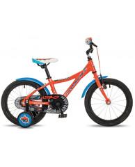 """Велосипед Superior Hero 16"""", размер рамы  9.0"""""""