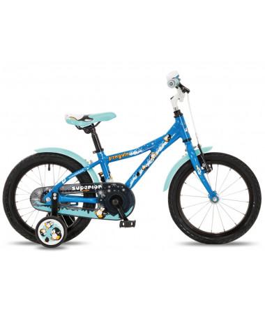 Велосипед Superior Penguin 16