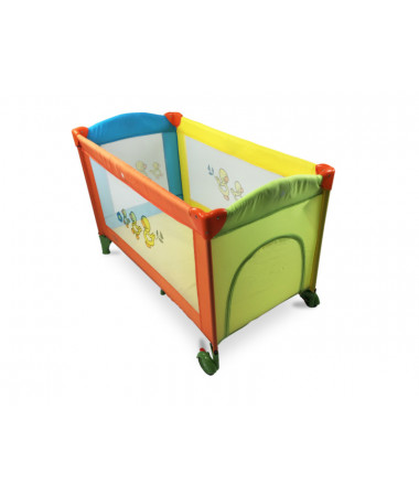 Манеж-кровать Sweet Baby Jump Duck коллекция Urban Baby