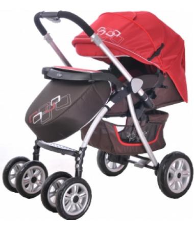 Прогулочная коляска Sweet Baby Bair Joy Ruby