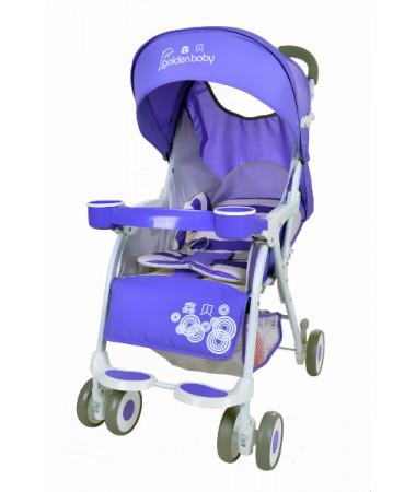 Прогулочная коляска Sweet Baby Fresh Alexandrite А1 коллекция Golden Baby