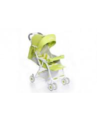 Прогулочная коляска Sweet Baby Fresh Emerald А1 коллекция Golden Baby